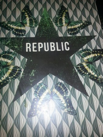 Photo of American Restaurant Republic at 6939 Laurel Ave, Takoma Park, MD 20912, United States