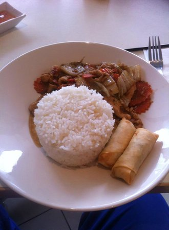 Kaysorn Thai Restaurant