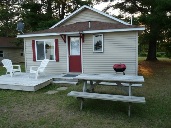 deer lake resort campground reviews phillips wi. Black Bedroom Furniture Sets. Home Design Ideas