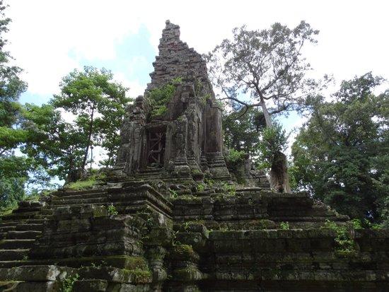 Bayon (Angkor) : プリア・パリライ