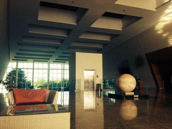 Grand Sirenis Riviera Maya Resort & Spa : Lobby Area