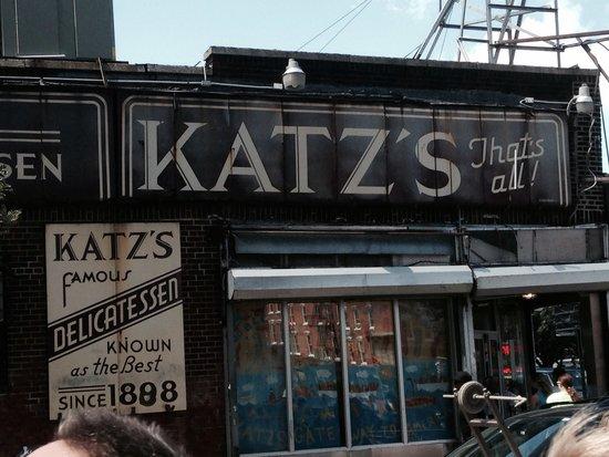 Free Tours by Foot : The famous spot Katz