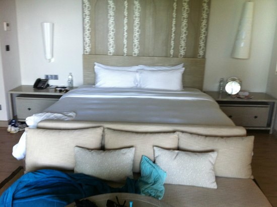 Pullman Phuket Arcadia Naithon Beach: Our room