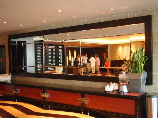 Hotel Palomar Los Angeles - Beverly Hills - a Kimpton Hotel: Great stay..