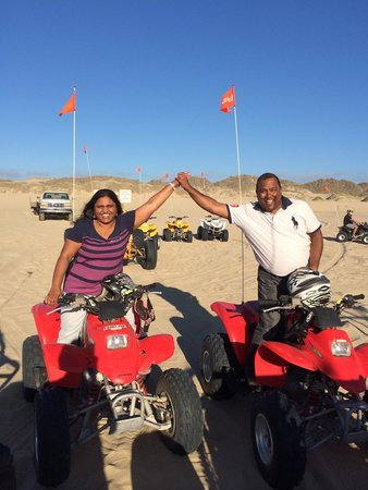 Sun Buggy Atv Fun Als Pismo Beach Super