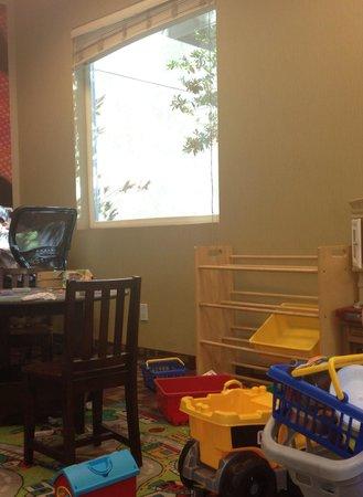 Marriott's Desert Springs Villas II : Kids area