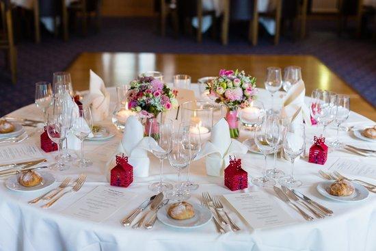 Hotel Waldegg: Ballroom