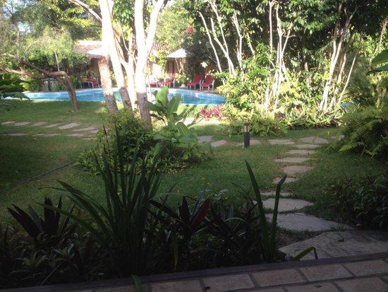 Brasil Tropical Village: Piscina