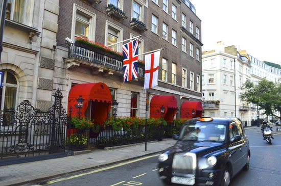 The Chesterfield Mayfair: The Chesterfield