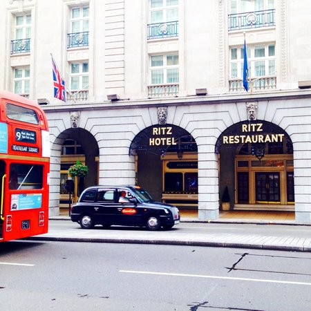 The Chesterfield Mayfair: Piccadilly