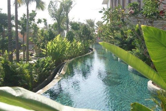 main lobby picture of sofitel bali nusa dua beach resort nusa dua tripadvisor. Black Bedroom Furniture Sets. Home Design Ideas