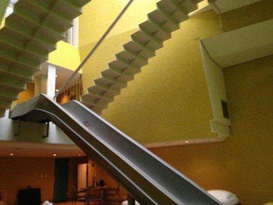 Hotel Unique: Piscina