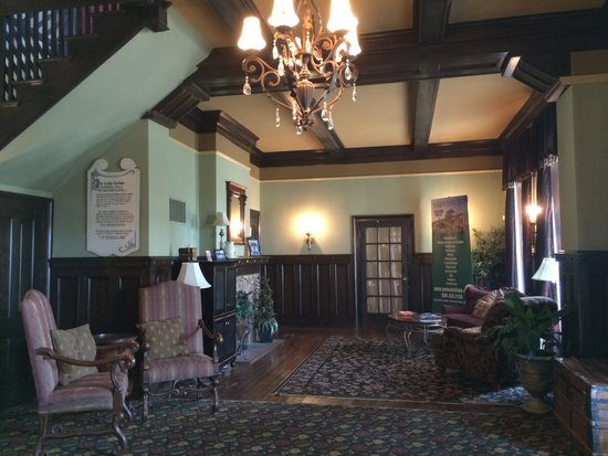 Ye Kendall Inn: No ghosts sighted however