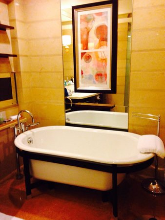 The Ritz-Carlton, Shenzhen: Bath