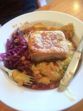 BREW / Craft Beer Pub: Pork Belly