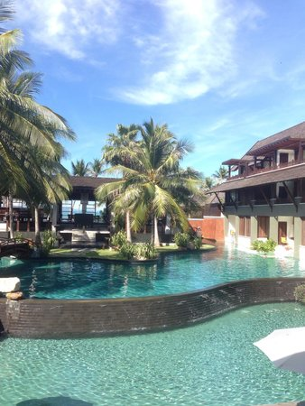 Mai Samui Resort & Spa: Pools!