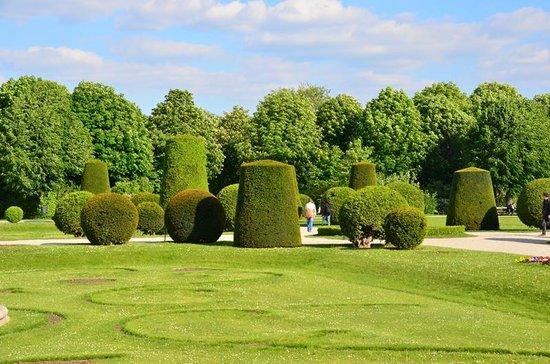 Schloss Schönbrunn: 庭園