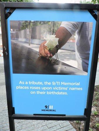 Memorial del 11S: WTC