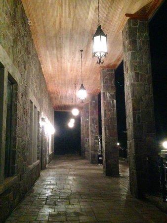 The Inn at Erlowest: So pretty