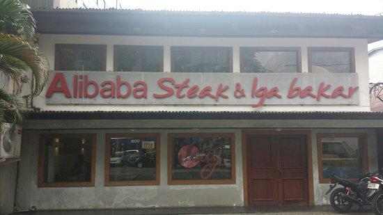 Ali Baba Steak & Iga Bakar