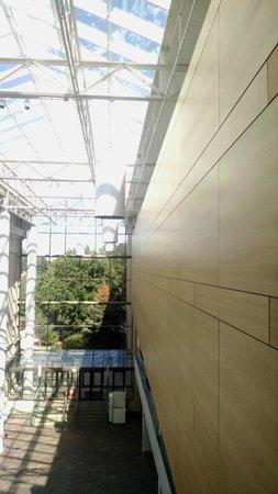 Denver Museum of Nature & Science: Architecture