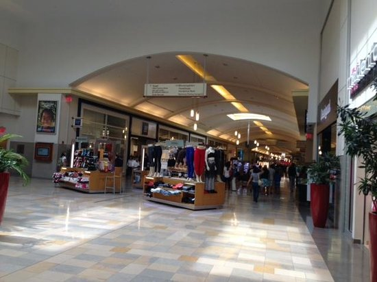 Store Directory: Store Listing: Check here for store information (hours, phone number, etc). The interactive mall map will help you locate any store in the mall.