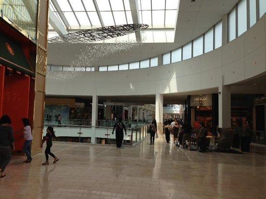 Garden State Plaza Mall Picture Of Westfield Garden State Plaza Paramus Tripadvisor