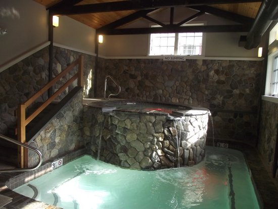 Bluegreen Vacations South Mountain Ascend Resort Collection Hot Tub