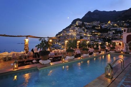 perfection - Picture of Ristorante La Sponda, Positano - TripAdvisor