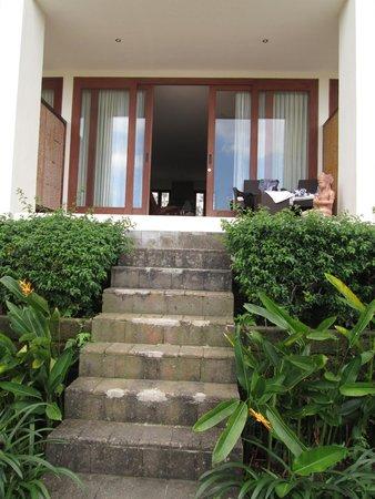Sahaja Sawah Resort: Sawah Villa
