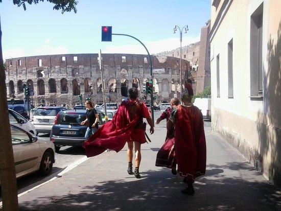 Ancient Rome: Roma Antica