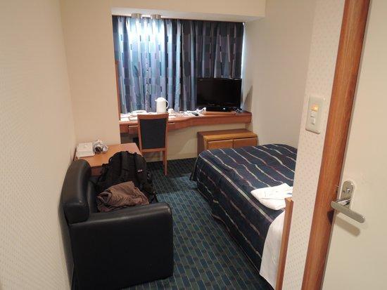 Roco Inn Okinawa: 部屋の様子