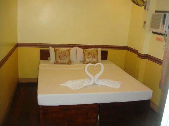 Sea Coral Lodge: Deluxe room