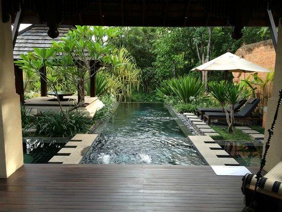 Four Seasons Resort Chiang Mai: Private Pool
