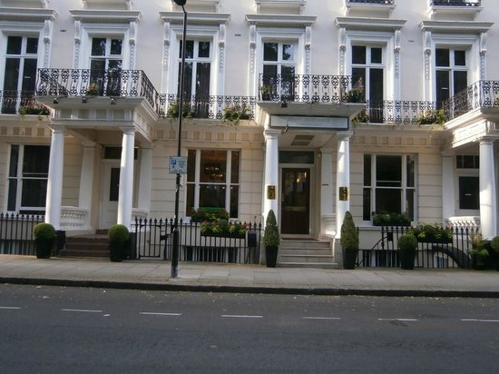 The Premier Notting Hill : Отель