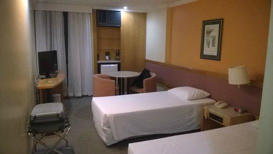 Hotel Sol Belo Horizonte: Quarto 901