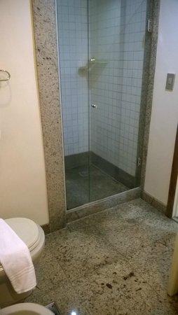 Hotel Sol Belo Horizonte: Box