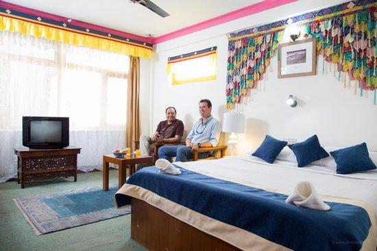 Hotel Utse: Deluxe room