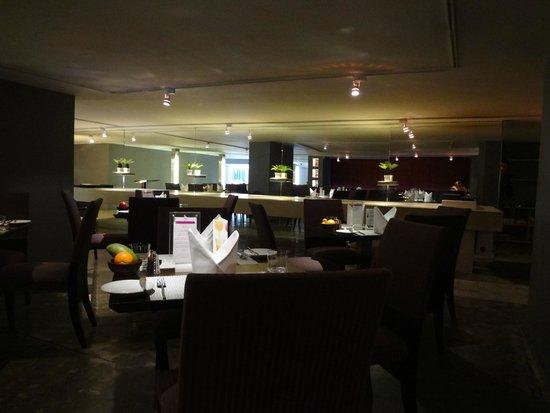 BelAire Bangkok: Restaurant