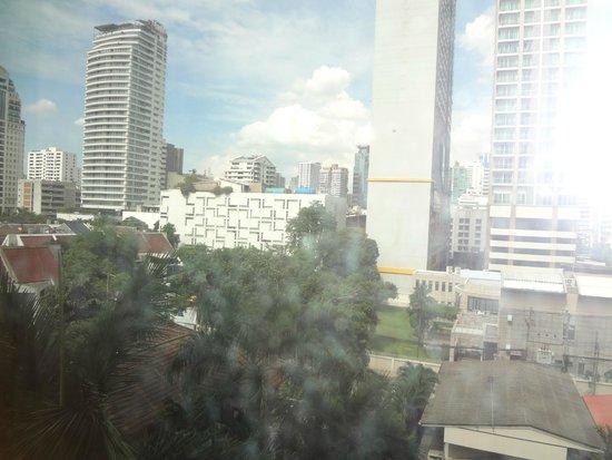 BelAire Bangkok: View
