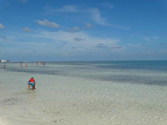 Anne's Beach: Annes Beach