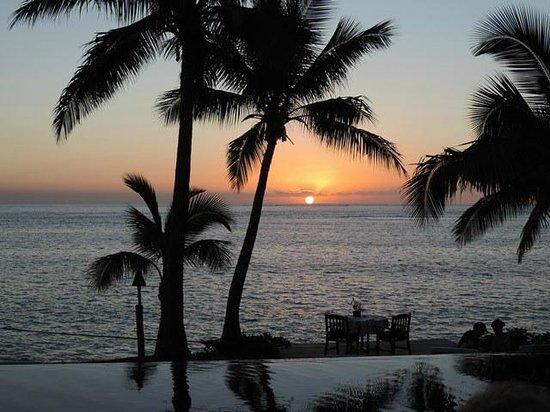 Tokoriki Island Resort : Pool Area