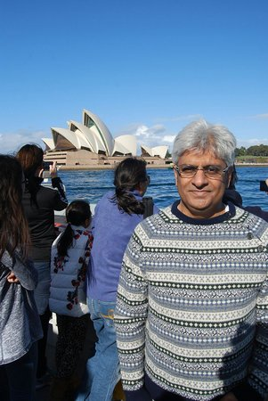 Sydney Opera House: Visiting Opera