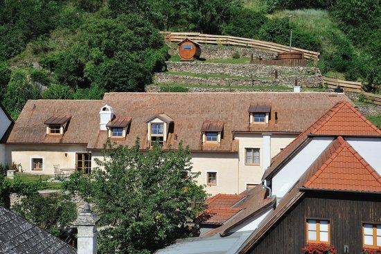 Heritage Duernstein