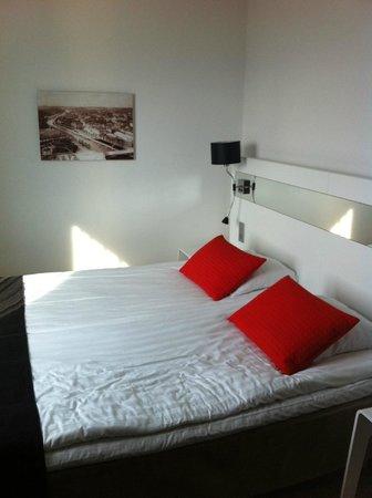 Scandic Julia: Room