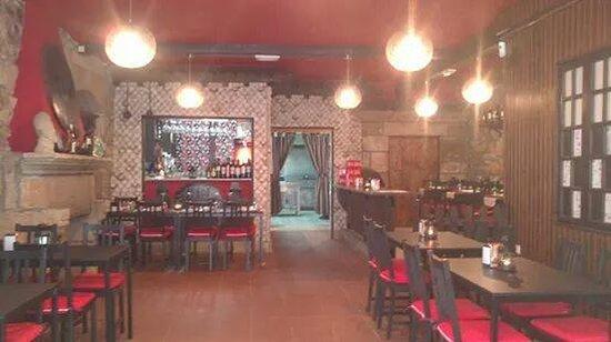 O ARCO Restaurante Vinoteca