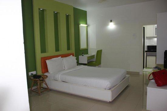 OYO 9992 Panoramic Sea Resort: Room