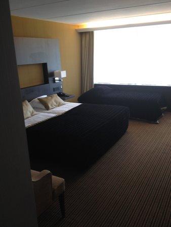 Van der Valk Hotel Goes: Spacious room