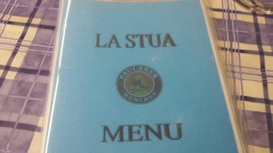 Pizzeria La Stua