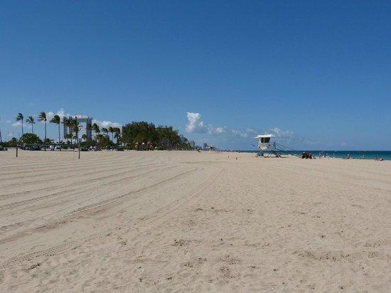BEST WESTERN PLUS Oceanside Inn : Wunderschönes Strand